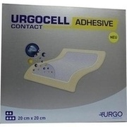 URGOCELL Adhesive Contact Verband 20x20 cm
