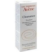 AVENE Cleanance regul.matt.Emuls.+Glyceryllaurat