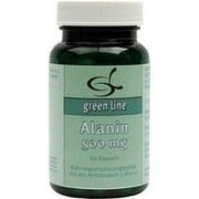 ALANIN 500 mg Kapseln
