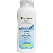 ALPENCOSMED Totes Meer Salz Mineral Haarspülung