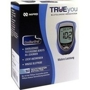 TRUEYOU Blutzucker Messsystem mg/dl