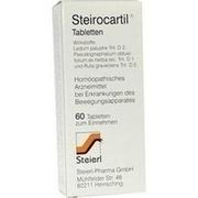 STEIROCARTIL Tabletten