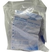 UROMED Cystobag TK 2000 ml Comfort