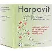 HARPAVIT Filmtabletten