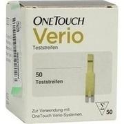 ONE TOUCH Verio Teststreifen