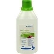 MIKROZID sensitive Liquid INT Desinf.Flächen/MP