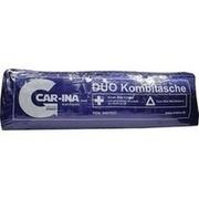SENADA CAR-INA Kombitasche Duo blau