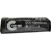 SENADA CAR-INA Kombitasche Duo schwarz