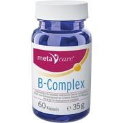 META CARE B-Complex Kapseln