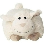 WARMIES Kissen Schaf