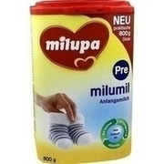 MILUPA MILUMIL Pre EP Pulver