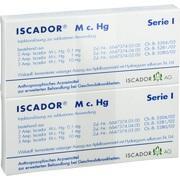 ISCADOR M c.Hg Serie I Injektionslösung