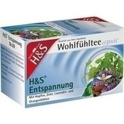 H&S Entspannung Filterbeutel