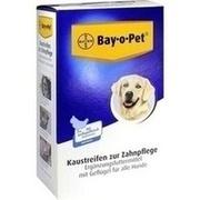 BAY O PET Geflügel Kaustreifen für Hunde