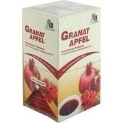 GRANATAPFEL TEE Filterbeutel