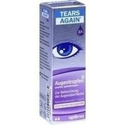 TEARS Again MD Augentropfen