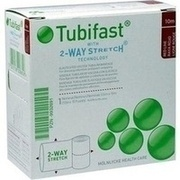 TUBIFAST 2-Way Stretch 3,5 cmx10 m rot