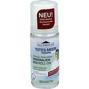 SALTHOUSE THERAPIE Deo Roll-on