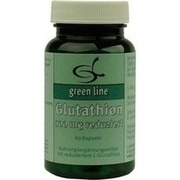 GLUTATHION 100 mg reduziert Kapseln