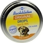 BACHBLÜTEN Original Hunde Drops nach Dr.Bach