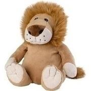 WARMIES Beddy Bear Löwe herausnehmbar
