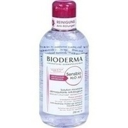 BIODERMA Sensibio H2O AR Lösung