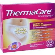 THERMACARE bei Regelschmerzen