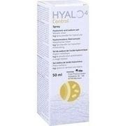 HYALO4 Control Spray