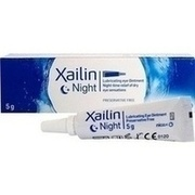 XAILIN Night Augensalbe