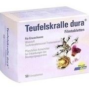 TEUFELSKRALLE DURA Filmtabletten