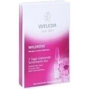 WELEDA Wildrose 7 Tage glättende Schönheits-Kur