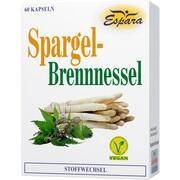 SPARGEL-BRENNESSEL-Kapseln