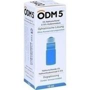 ODM 5 Augentropfen