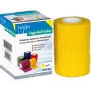 HÖGA-HAFT Color Fixierb.8 cmx4 m gelb