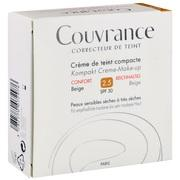 AVENE Couvrance Kompakt Cr.-Make-up reich.beig.2,5