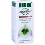 ESBERI-EFEU Hustensaft