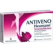 ANTIVENO Heumann Venentabletten Filmtabletten