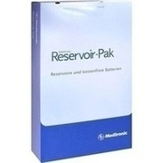 MINIMED Veo Reservoir-Pak 3 ml AAA-Batterien