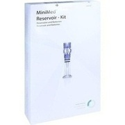 MINIMED 640G Reservoir-Kit 1,8 ml AA-Batterien