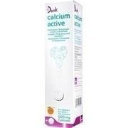 CALCIUM ACTIVE Denk 500 mg Brausetabletten