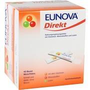 EUNOVA Direkt Sticks