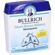 BULLRICH Säure Basen Balance Pulver