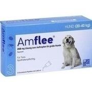 AMFLEE 268 mg Spot-on Lsg.f.große Hunde 20-40kg