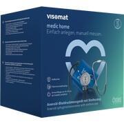 VISOMAT medic home XXL 43-55cm Steth.Blutdr.Messg.