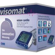 VISOMAT vision cardio Oberarm Blutdruckmessgerät