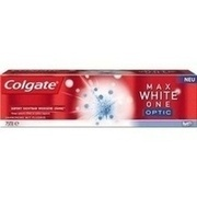 COLGATE Max white One Optic Zahnpasta