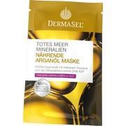 DERMASEL Maske Arganöl