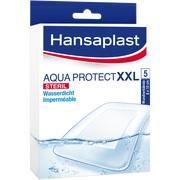 HANSAPLAST Aqua Protect XXL Pflaster 8x10 cm