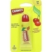 CARMEX Lippenbalsam Cherry LSF 15