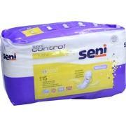 SENI Control Inkontinenzeinlagen mini